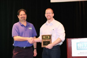Don Award BITS 2015